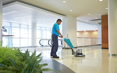 Commercial Carpet & Floor Cleaning Naples FL