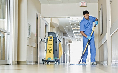 Medical Cleaning Naples FL