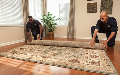 Rug Cleaning Naples, FL